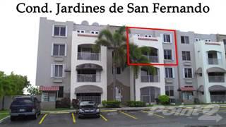 Condo for sale in Jardines de San Fernando, Carolina, PR, 00987