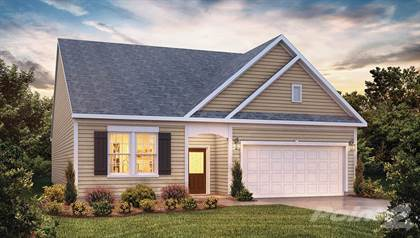 Singlefamily for sale in 401 Louisia Mae Way, New Bern, NC, 28560