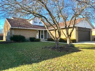 Single Family for sale in 15424 Ann Marie Drive, Oak Forest, IL, 60452