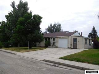 Single Family for sale in 1515 Sycamore Street, Casper, WY, 82604