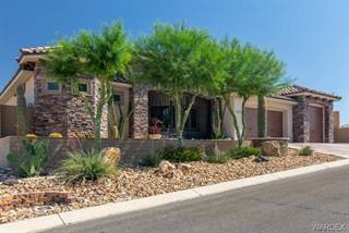 Single Family for sale in 3207 Sidewheel Drive, Bullhead City, AZ, 86429