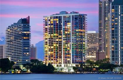 Residential Property for sale in 1581 Brickell Ave 306, Miami, FL, 33129