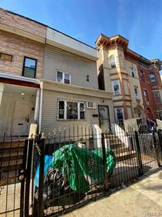 Multifamily for sale in 521 Tinton Avenue, Bronx, NY, 10455