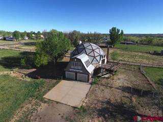Single Family for sale in 12582 Road 25, Cortez, CO, 81321