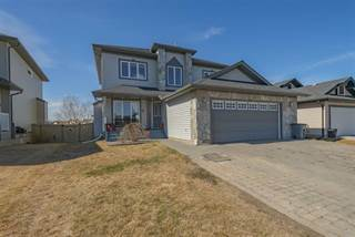 Single Family for sale in 4 LANDRY CO, Spruce Grove, Alberta, T7X4N8