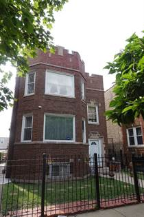Multifamily for sale in 6620 South Sacramento Avenue, Chicago, IL, 60629