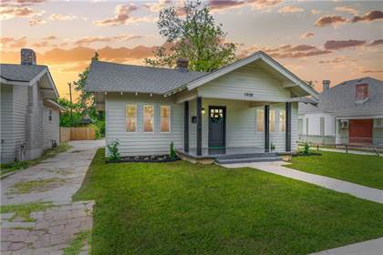 Residential Property for sale in 1908 NW 11th Street, Oklahoma City, OK, 73106