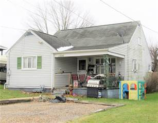 Single Family for sale in 1506 Neely St, Harrison, PA, 15065