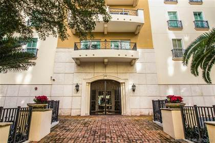 Residential Property for sale in 20 S Calabria Ave 503, Coral Gables, FL, 33134