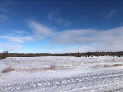 Vacant Land for sale in Hazelridge RD, Springfield, Manitoba