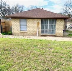Duplex for rent in 4415 Hilltop Street, Dallas, TX, 75227