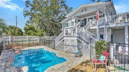 Other Real Estate for sale in 1406 Solomon Avenue, Tybee Island, GA, 31328