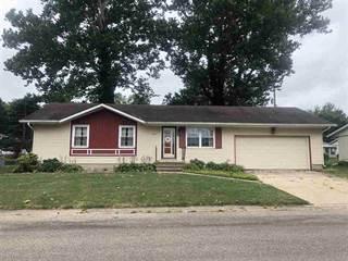 Single Family for sale in 607 CORONADO, Jacksonville, IL, 62650