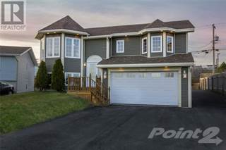 Single Family for sale in 19 Pinware Crescent, Mount Pearl, Newfoundland and Labrador