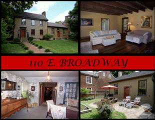 Residential Property for sale in 110 E Broadway, Bardstown, KY, 40004