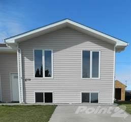 Townhouse for sale in 258 5th Street NW, Linden, Alberta