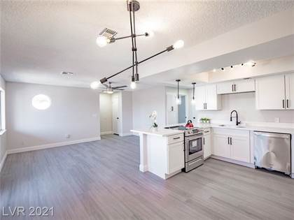 Residential Property for sale in 3717 Snorkel Circle D-3, Las Vegas, NV, 89108