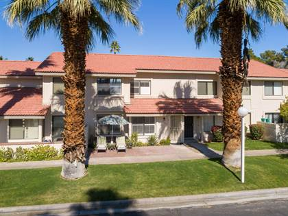 Residential for sale in 6150 Montecito Drive 4, Palm Springs, CA, 92264