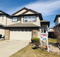 Single Family for sale in 6124 8 AV SW, Edmonton, Alberta, T6X0G3
