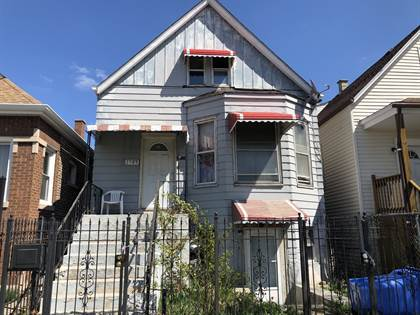 Multifamily for sale in 1509 North Kostner Avenue North, Chicago, IL, 60651