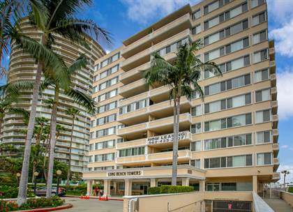 Apartment for rent in 600 E. Ocean Blvd., Long Beach, CA, 90802