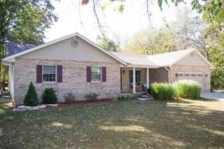 Single Family for sale in 23085 Double Arch Road, New Douglas, IL, 62074