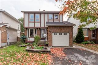 Single Family for sale in 95 TAMBLYN CRESCENT, Ottawa, Ontario