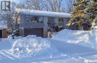 Single Family for sale in 10 VINE Crescent, Barrie, Ontario