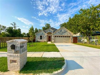 Residential for sale in 3901 Avenue H, Fort Worth, TX, 76105