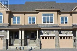 Single Family for rent in 5 TALENCE DR 20, Hamilton, Ontario, L8J0L2