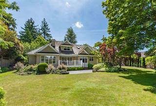 Single Family for sale in 13825 25 AVENUE, Surrey, British Columbia, V4P2M1