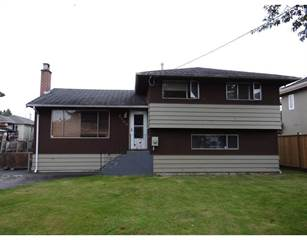 Single Family for sale in 8140 ALANMORE PLACE, Richmond, British Columbia, V7C2B7