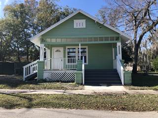 Residential Property for sale in 336 SMITH ST, Jacksonville, FL, 32204