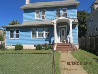Single Family for sale in 50-52 CLINTON AVE, Plainfield, NJ, 07063