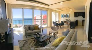 Residential Property for sale in Costa Bajamar: Ocean View Apartments, Ensenada, Baja California