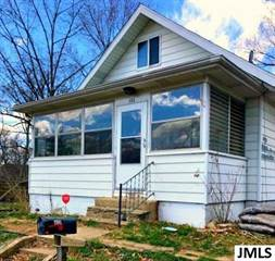 Single Family for sale in 106 FOREST CT, Jackson, MI, 49203