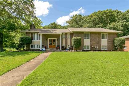 Residential Property for sale in 151 Laurie, Jackson, TN, 38305