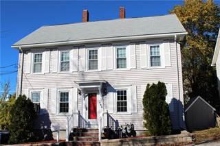 Single Family for rent in 163 College Street 1, Warwick, RI, 02886
