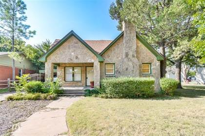 Multifamily for sale in 609 College Drive, Abilene, TX, 79601
