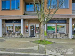 Commercial for sale in 198 Island E Hwy 101&102, Parksville, British Columbia, V9P 2G5