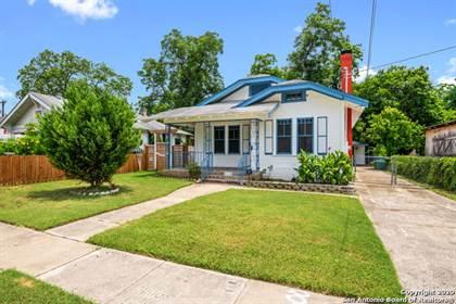 Residential Property for rent in 414 BARRETT PL, San Antonio, TX, 78225