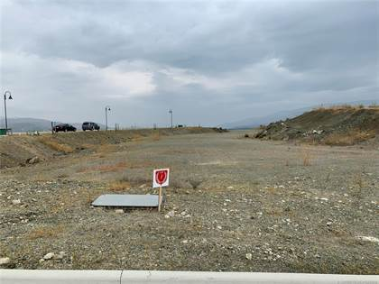 Vacant Land for sale in 937 Mt. Griffin Road, Lot 1, Vernon, British Columbia, V1B2B6
