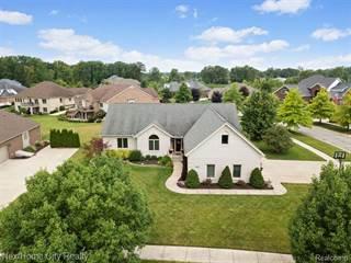 Single Family for sale in 8421 HUNTERS RIDGE Drive, Newport, MI, 48166