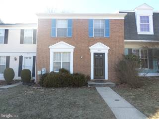 Townhouse for sale in 3743 STEPPING STONE LANE, Burtonsville, MD, 20866