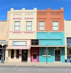 Comm/Ind for sale in 408 N 1st Street, Haskell, TX, 79521