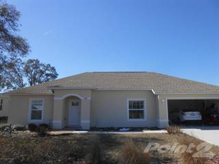 Residential for sale in 3589 Celebration Drive, Spring Hill, FL, 34604