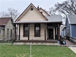 Single Family for sale in 1520 Spann Avenue, Indianapolis, IN, 46203