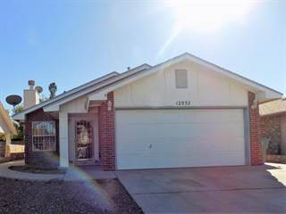 Residential Property for sale in 12052 Greenveil Drive E, El Paso, TX, 79936