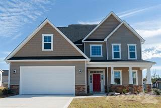 Single Family for sale in 308 Bedford Drive, Raeford, NC, 28376