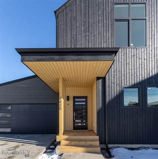 Residential Property for sale in 2045 Chipset Street #15, Bozeman, MT, 59718